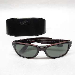 Persol Sunglasses w/ Case #1