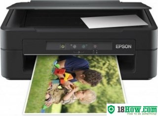 How to Reset Epson ME-400 flashing lights error