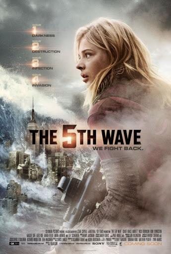 The 5th Wave - Đợt Tấn Công Thứ 5