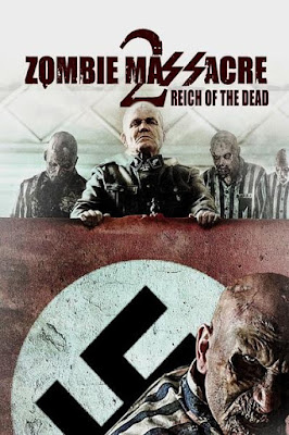 Zombie Massacre 2: Reich of the Dead (2015) BluRay 720p HD Watch Online, Download Full Movie For Free