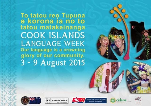 Cook Island Language Week at Rowandale School | Rowandale's