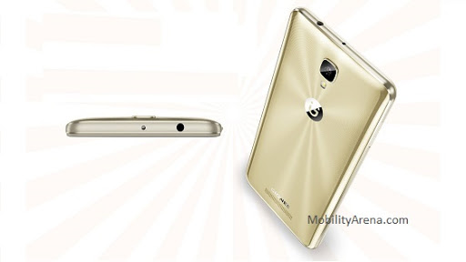 Gionee M6 Mirror -  Specifications And Price In Nigeria 2
