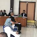 Terungkap, Aliran Dana 8 Miliar Masjid Sriwijaya Untuk Bagi-bagi Fee