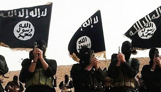 Pemuda Trenggalek Diduga Gabung ISIS
