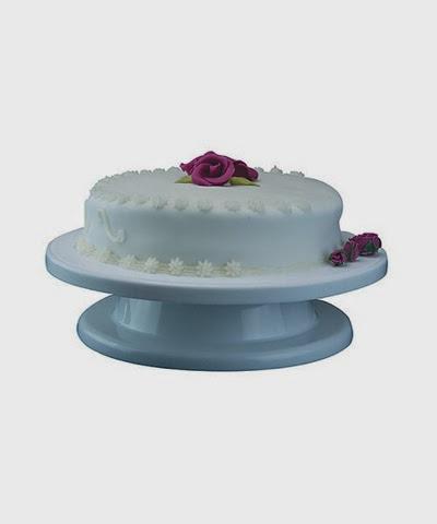 Cake Turntable £4.99