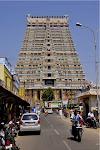 Srirangam Temple, Trichy