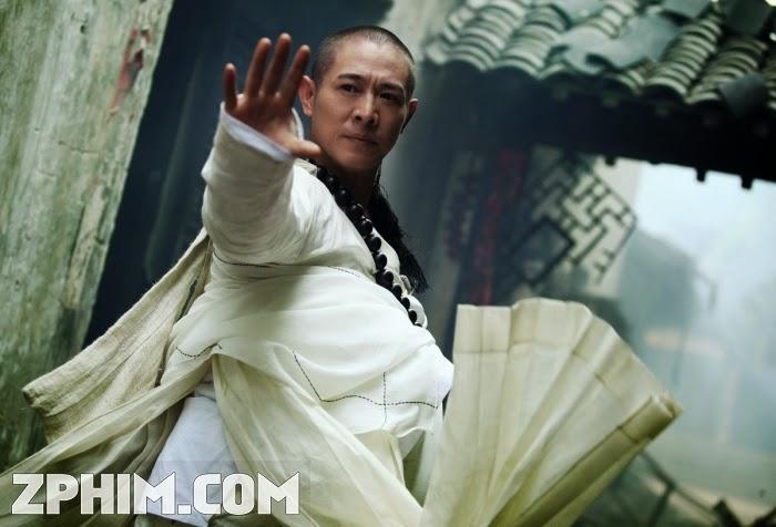 Ảnh trong phim Thanh Xà Bạch Xà - The Sorcerer and the White Snake 2