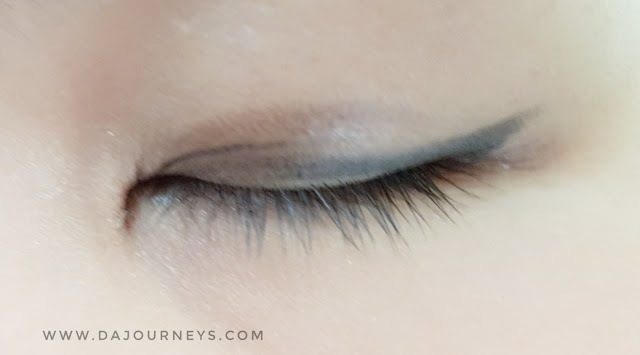 [Review] Poppy Dharsono Eye Makeup - Mascara, Eyeliner, Eyebrow