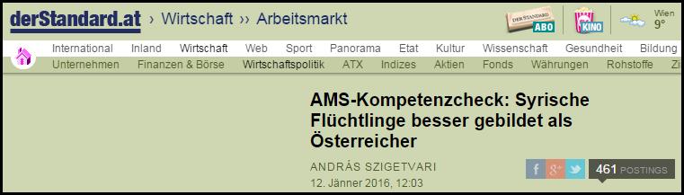 Kompetenzcheck AMSTitel