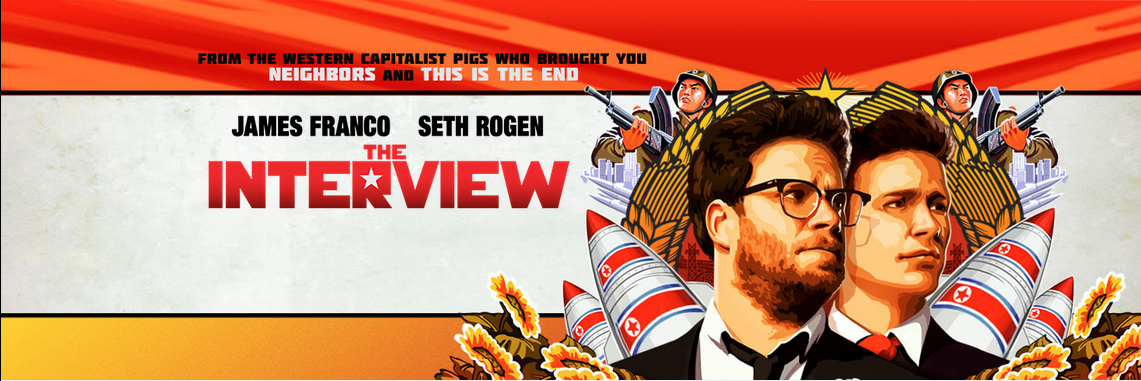 The Interview YouTube Google Play