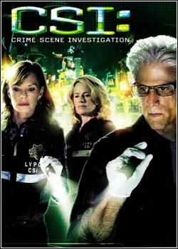 Download – CSI (Las Vegas) 14ª Temporada S14E01 HDTV AVI + RMVB Legendado