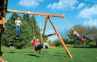ayunan (swing)