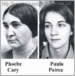 A reencarnação de Phoebe como Paula