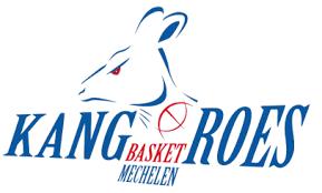vs Kangoeroes Mechelen