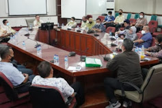 Meningkatkan Sinergitas Pemkab Subang dan Para Pengusaha Dibidang Kontruksi, Sekda Gelar Forum Diskusi