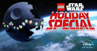 Lego Star Wars Holiday Special (2020)