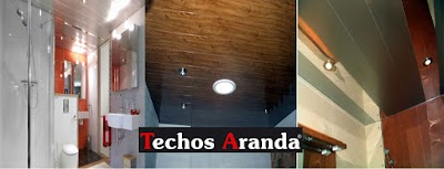 Techos El Escorial