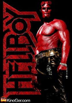 Hellboy 2004 Film Und Serien Auf Deutsch Stream German Online