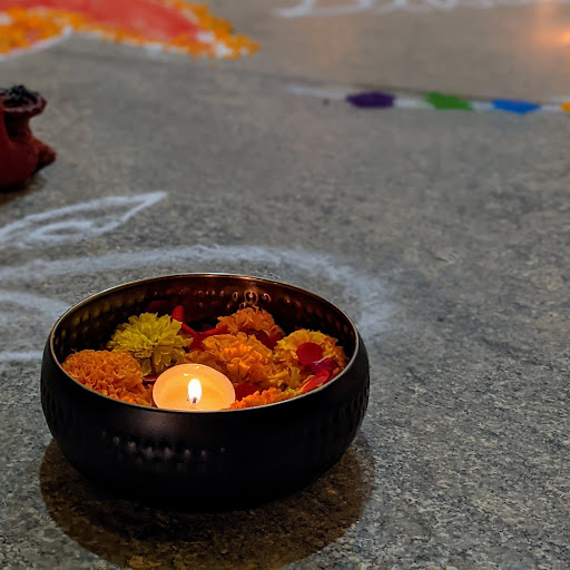 Swapna Dantuluri Photo 5