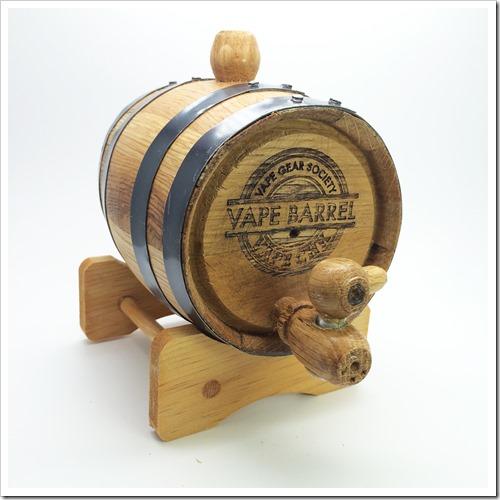 vapebarrel thumb%25255B2%25255D - 【リキッド】「オーク樽 by VAPECHK」これぞリキッドディープスティーパーの必見アイテム!【スティープ/VAPECHK】