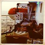 Réveil sur l'Adriatique