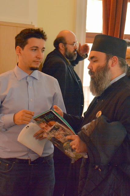 Intrunirea Nationala a Asociatiei Parinti pentru ora de Religie 835