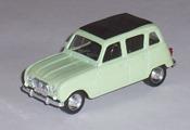 4549 Renault 4L découvrable