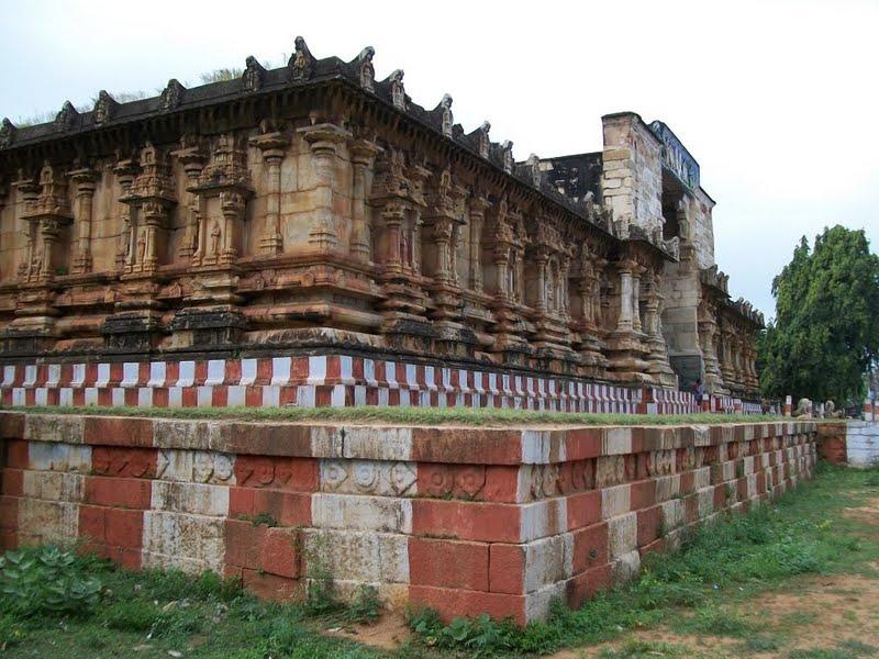 Sri Azhagiya Nambi Temple (Thirukurungudi) Tirunelveli - Divya Desam 65
