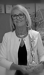Anne Marie SOMMER franchisée theraform; amincissement