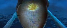 la carte de Scrat