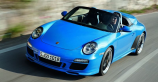 Porsche 911 Speedster revealed [VIDEO]