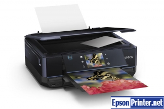 Download reset Epson XP-710 printer application