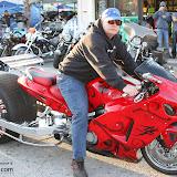 Main Street 3-14-13 - Daytona Bike Week 2013
