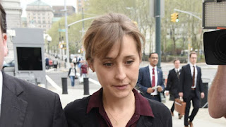 Ask Judge for No Jail Time in NXIVM Case, Claiming She Has 'Turned Her Life Around