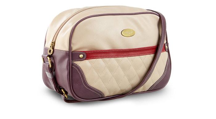 Túi đeo chéo Sophie Calonges - CH47FL
