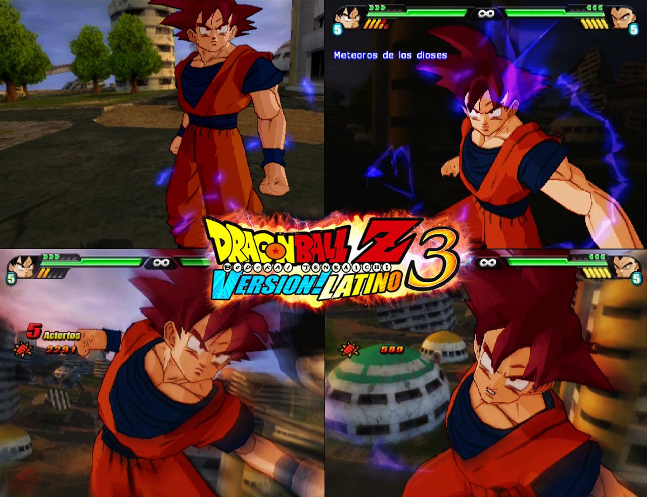 Goku Super Sayayin Dios Azul Para Colorear: Imagenesde99: Imagenes De Goku Dios Para Colorear