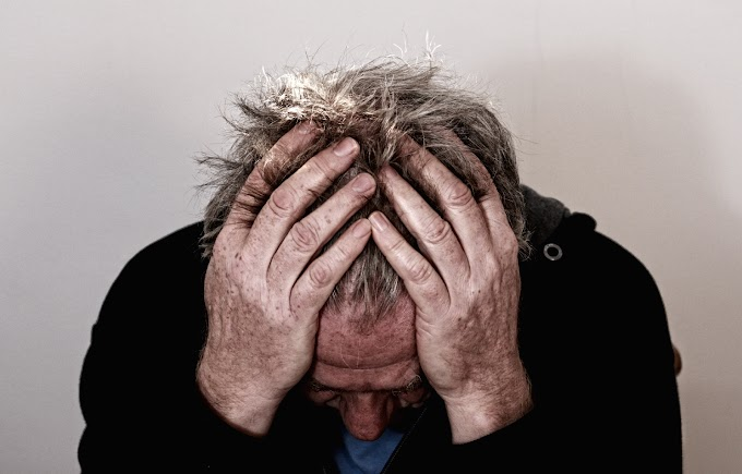सिरदर्द भगाने के 18 घरेलु उपाय