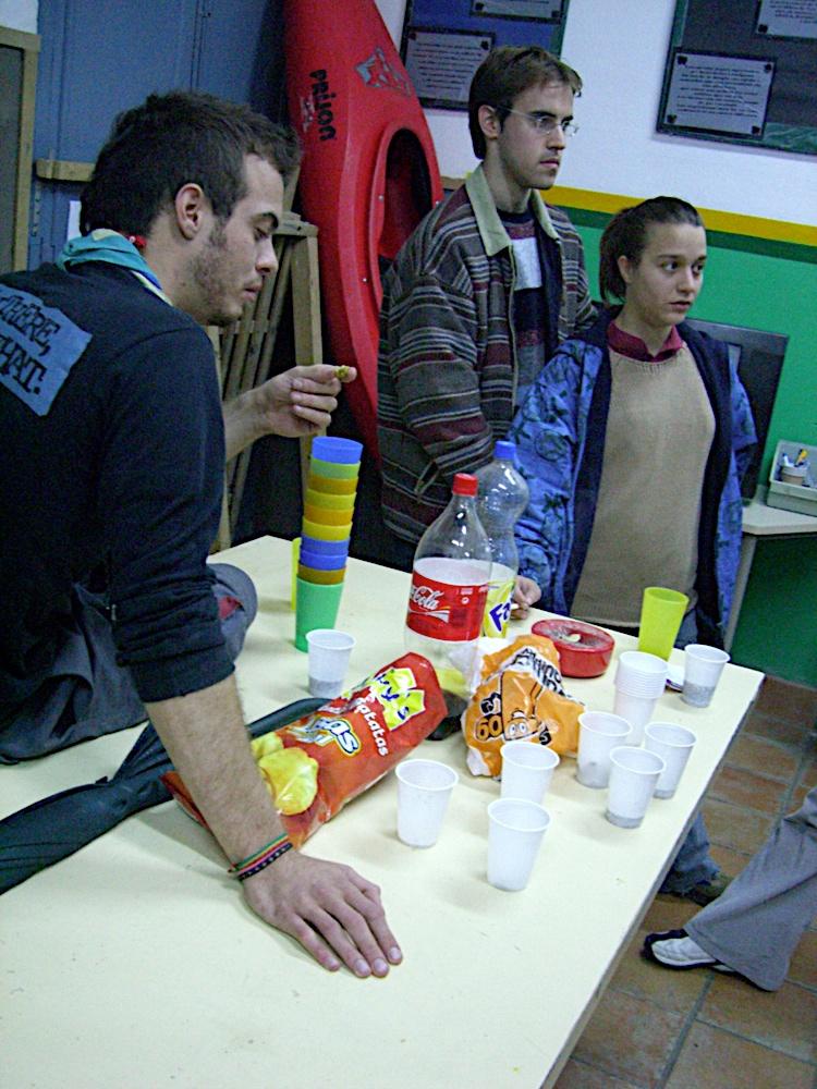 Refugi de Bellmunt 2005 - CIMG4711.jpg