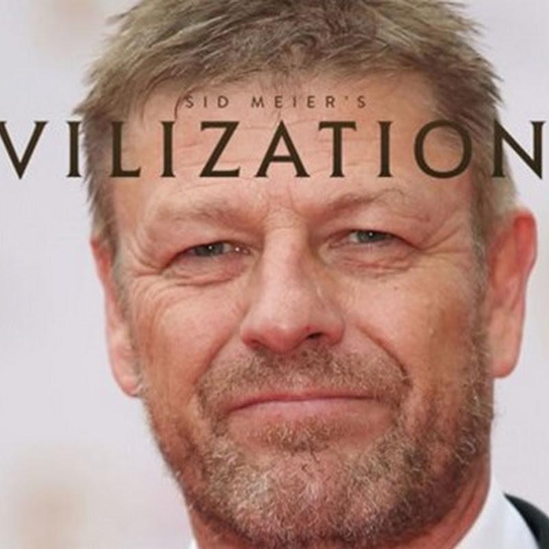 Sean Bean ist in Civilization VI hervorragend