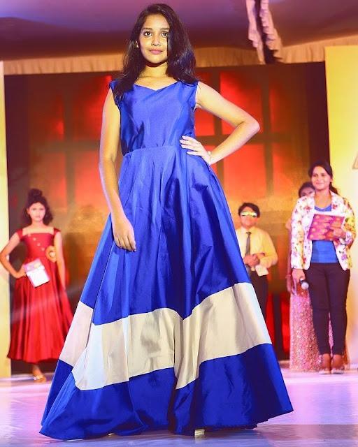 Anikha Latest Photoshoot Pictures