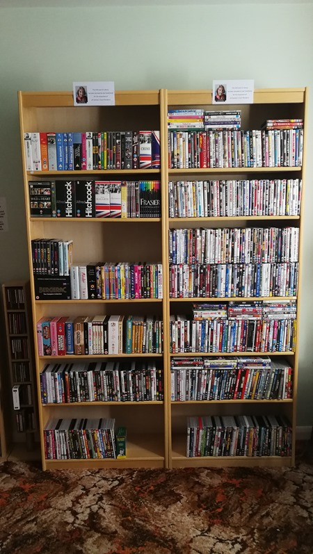 Lee's Movie Collection (July 2018)