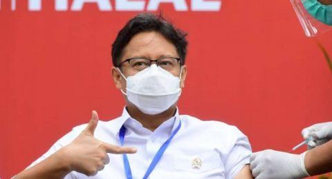 Absen di Raker Gegara Dipanggil Jokowi, Menkes Disuruh Belajar Atur Waktu