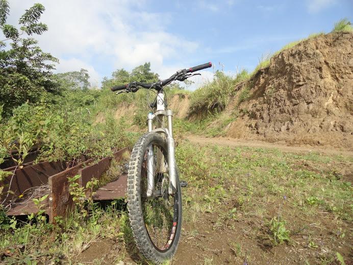 mountain bike cebu