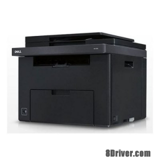 Download Dell 1355cn/cwn printer driver for Windows XP,7,8,10
