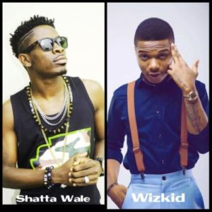 Starboy CEO Wizkid Arrives Ghana As He Ignores Shatta Wale's Threat (Photos)