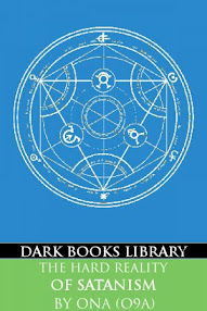 Cover of Order of Nine Angles's Book The Hard Reality of Satanism
