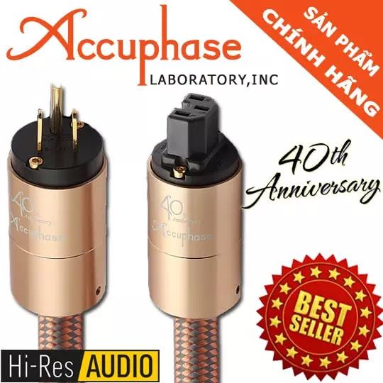 day nguon audio chat luong cao accuphase