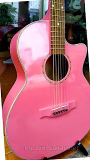guitar acoustic mau hong
