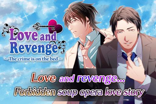 Otome games English(otoge): Love and Revenge 1.3.0 Windows u7528 9