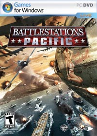 Battlestations: Pacific - Review-Cheats By Pauline Clay